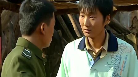 士兵突击:许三多要借二十万!队长二话没说!还不还都无所谓!