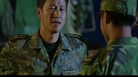 士兵突击:营长对于他的枪法是震惊!抬枪就是命中!这枪法!