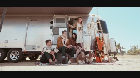 美国暇步士 #Hush Puppies# - Video by #质点DOT#