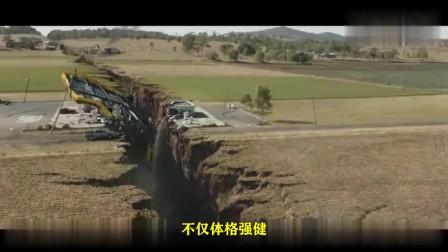 5分钟看完一部美国灾难片,9.5级地震到底有多么可怕!