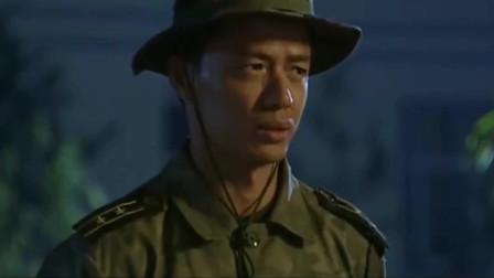士兵突击:星期日还要加训,引起了士兵们的强烈不满,袁朗教训他们