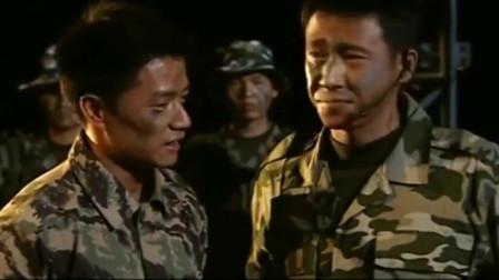 士兵突击:一部没有女演员的剧把我看哭了,你们呢?酒量二两,跟你喝舍命