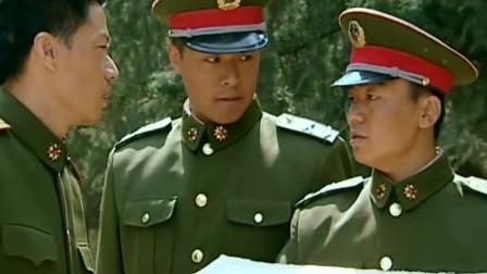 士兵突击:袁朗用一个伤疤就告诉了成才,什么是A大队,令人震惊