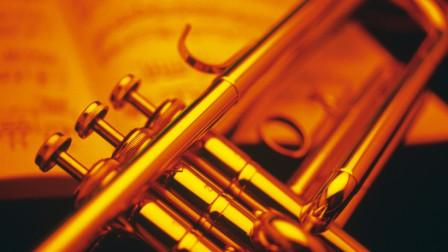 常用管乐器五线谱记谱法,小号次中音号和上低音号