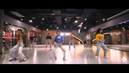 TOPKING暑期快舞吧——星宇《Blue moon》