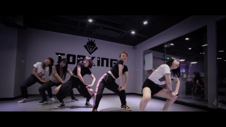 TOPKING暑期江北——索菲《Love SoSoft》