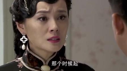 汉奸残害爱国人士,李溪染暗地里除掉汉奸,母亲却是这样的反应