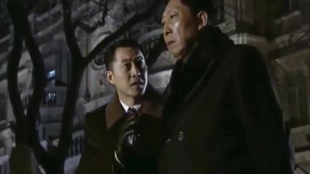 渗透:戴笠挂了,地下党给军统站长出主意,要把宝压在毛人凤身上