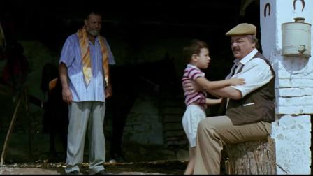 豆瓣9.0高分的土耳其电影:父爱真的没有国界,看完我怕你会哭