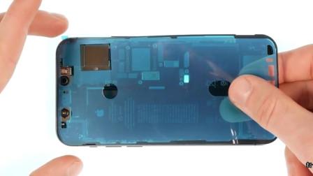 苹果iPhone11pro更换屏幕更换液晶总成教程