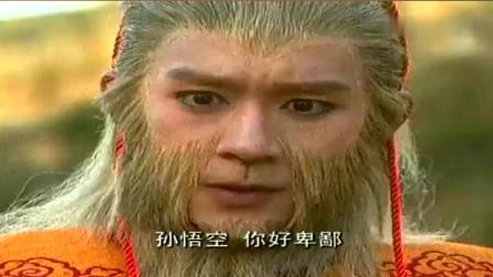 天地争霸美猴王:孙悟空凭借机智取胜,把通臂猿猴送给弥勒佛手中忏悔!