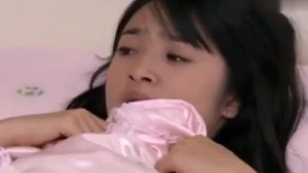 恶作剧之吻:江直树妈妈听到袁湘琴想吃酸酸的东西,知道她怀孕很兴奋