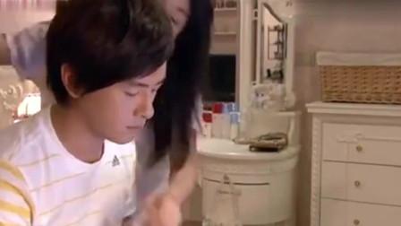 恶作剧之吻:袁湘琴和江直树实在太甜蜜了,他们是真的彼此深爱
