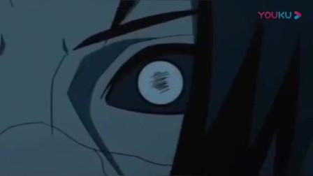 火影忍者:伊邪那美比双须佐能乎还有效?鼬很喜欢对症下药