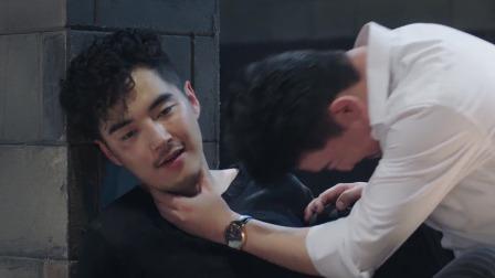 上锁的房间 24 乌晓东把木夏绑架了,还给木夏注射了致幻药物