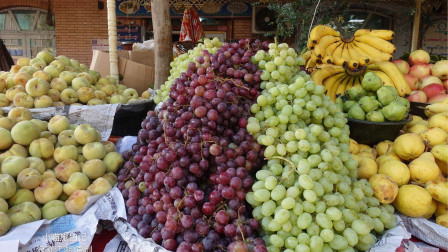 激素葡萄大量流入市场,良心果农:3种不要买,告诉亲人早知早好
