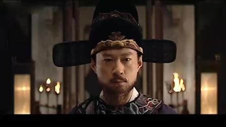 《大明王朝》大秦帝国是法治和改革,大明是反腐倡廉