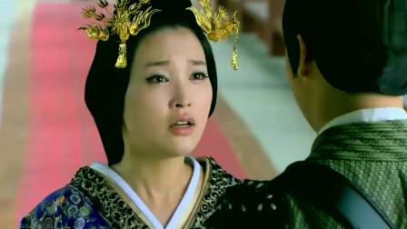 王的女人:心机女为了诬陷皇后,竟然让儿子白白挨打,真是够狠的!