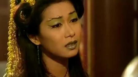 天地争霸美猴王:通臂猿猴转世成为伏虎罗汉,万妖女王痛哭流泪!