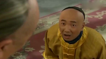 李卫当官:当着太上皇睡着的时候,乱说一通,也就李卫敢这么做