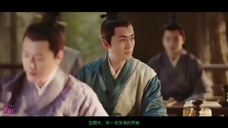 赵丽颖朱一龙冯绍峰集体上线,初恋cp画面感十足!