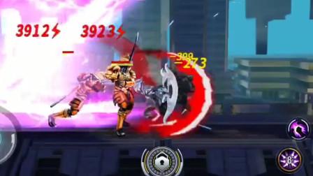 奥特曼格斗:战胜镰刀杰顿赛罗需要收集多少能量源