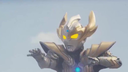 奥特曼格斗:最新情报雷欧儿子雷迦奥特曼将登场,下一任格斗王!