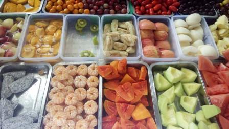 女性月经期间,3种水果尽量少吃,缓解痛经,远离妇科病