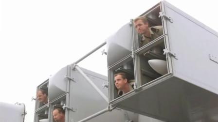 士兵的各种诙谐镜头锦集,幽默到让你怀疑战斗力!