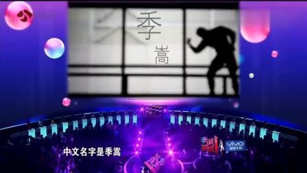 """肌肉男非诚相亲,现场肩扛""""黑公主"""",台上台下欢呼不停"""