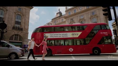 星城视觉 【余生的未完待续从回到相遇开始】 英国旅拍