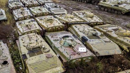史上最便宜的坦克!仅卖10美元,这次可把农民朋友乐坏了