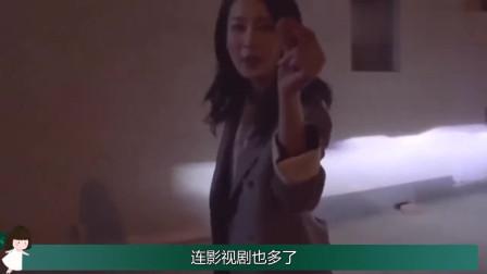 李沁出席东京国际电影节!获得金鹤奖最佳女配角!美的不可方物!