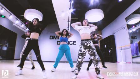 向响编舞《Twerk》湘潭舞奇迹舞蹈工作室