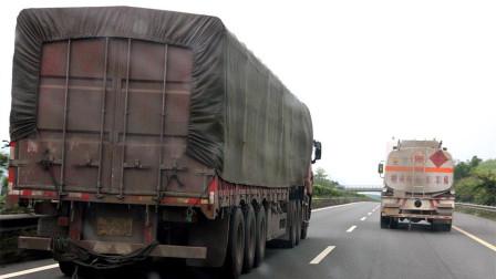 为什么货车不装倒车影像?