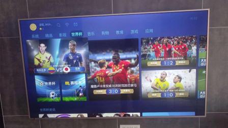 显示器和电视之间有什么区别?可以互换着用吗?