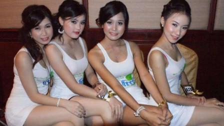 走进老挝:给漂亮小姐姐300元,能享受什么服务?这一趟没白来