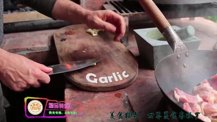 炖牛肉这样做菜好吃,不信你过来看看就知道了