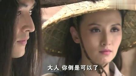 神话:三宝不忘当年知遇之恩,帮助易小川小月逃离咸阳城