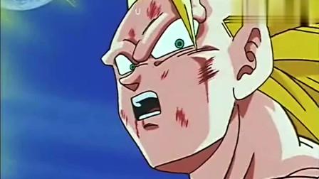 """龙珠:胖布欧现身""""我讨厌你,不允许欺负撒旦!"""""""