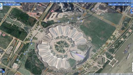 下载卫星地图怎么导出大图--参数说明
