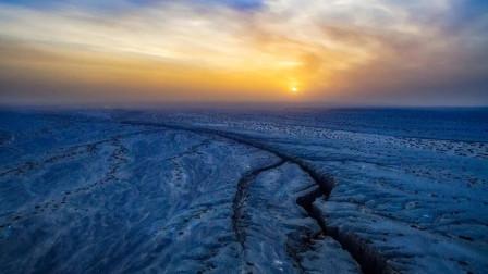 """不止玛湖油田,被称作死亡之海的这里,同样是新疆的""""宝地"""""""