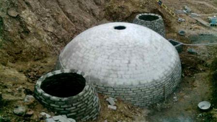 为什么现在农村没什么人建沼气池了?