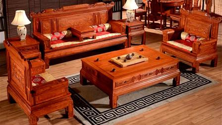 为什么中国人对硬木家具如此情有独钟?