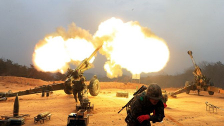 又一邻国与巴铁发生猛烈交火,战场局势呈一边倒,不是印度!
