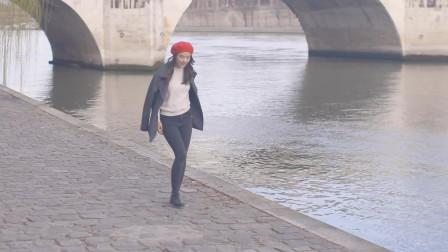 国外超清纯美女演唱 Sympathique 高清版