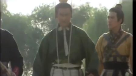 寻秦记:吕不韦刚要登基当皇帝,下秒嬴政就霸气出场,吕不韦蒙了