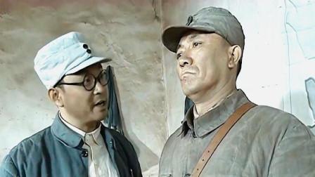 旅长:老子撤你的职!李云龙:我早把自己职撤了,无官一身轻