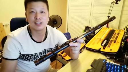 竹笛的选择和购买