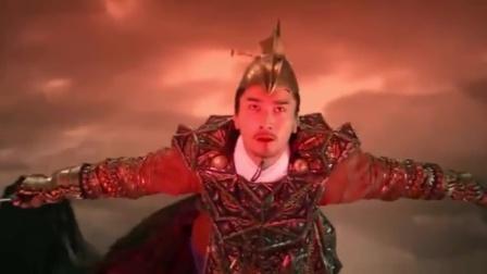 三生三世:墨渊对司音说了两个字,便光速冲入东皇钟内,众人蒙了